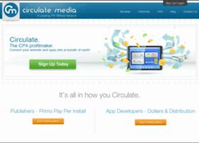 circulatemedia.com