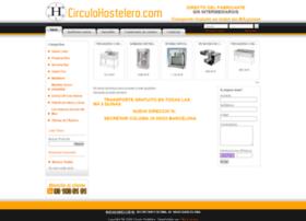 circulohostelero.com