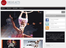 circus-acts.com
