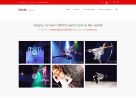 circus-performer.com
