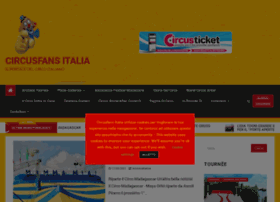 circusfans.net