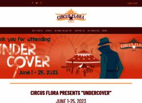 circusflora.org