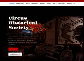 circushistory.org