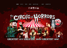 circusofhorrors.co.uk