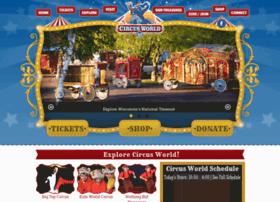 circusworld.wisconsinhistory.org