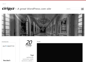 cirigyz.wordpress.com