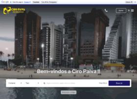 ciropaivaimoveis.com.br