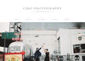 cirophotography.com