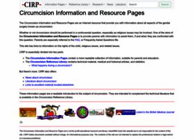 cirp.org
