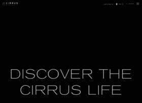 cirrusaircraft.com