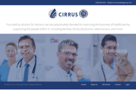 cirrusconsultinggroup.com