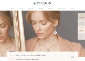 cirsion.co.jp