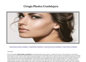 cirugiaplasticadenariz.mx