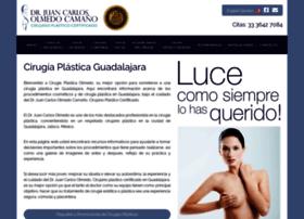 cirugiaplasticaenguadalajara.mx
