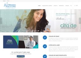 cirugiaplasticamanizales.com