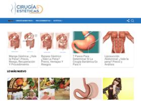 cirugiasesteticas.org