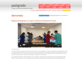 cirugiaveterinaria.uab.cat