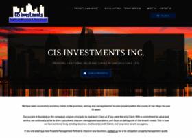 cis-investments.com