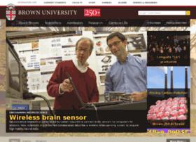 cis-qas.brown.edu