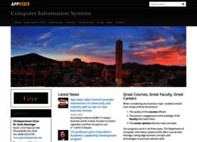 cis.appstate.edu