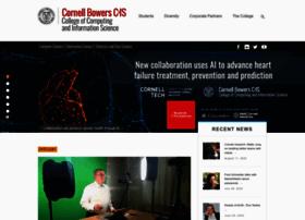cis.cornell.edu