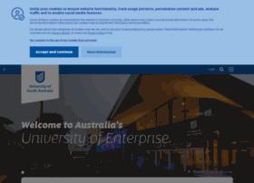 cis.unisa.edu.au