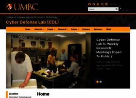 cisa.umbc.edu