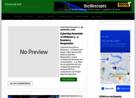 cisacad.net