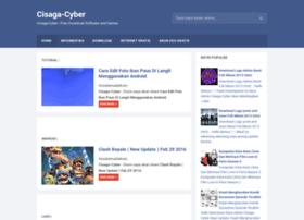 cisaga-cyber.blogspot.com