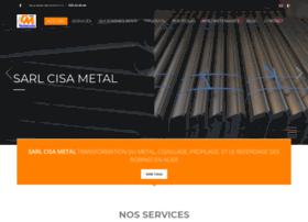 cisametal.com