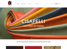 cisapelli.com