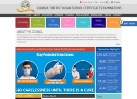 cisce.org
