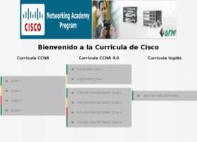 cisco.utmetropolitana.edu.mx