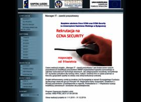 ciscoefs.ukw.edu.pl