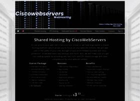 ciscowebservers.com
