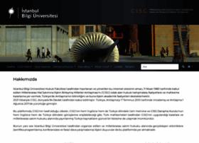 cisg.bilgi.edu.tr