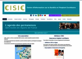 cisic.fr