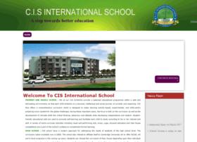 cisinternationalschool.com