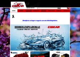 ciskar.com
