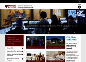 cisl.stanford.edu
