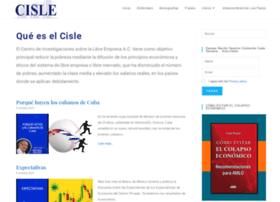 cisle.org.mx