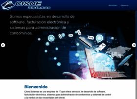 cisne.com.mx