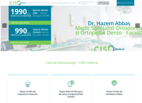 cisodental.ro