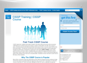 cissp-course.co.uk