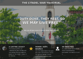 citadel2003.com