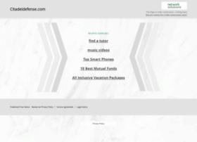 citadeldefense.com