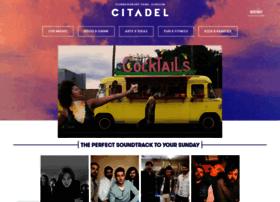citadelfestival.com