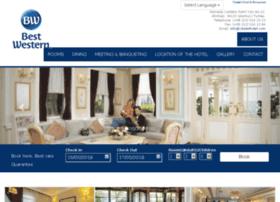 citadelhotel.com