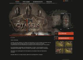 citadels-game.com