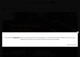 citadelservicing.com